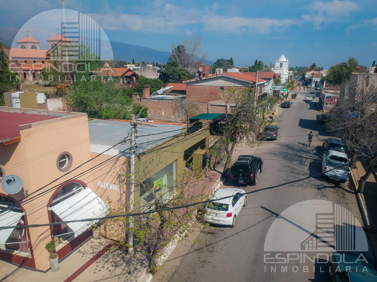 Foto Local en Venta en  Centro,  Merlo  Presbitero Becerra al 700