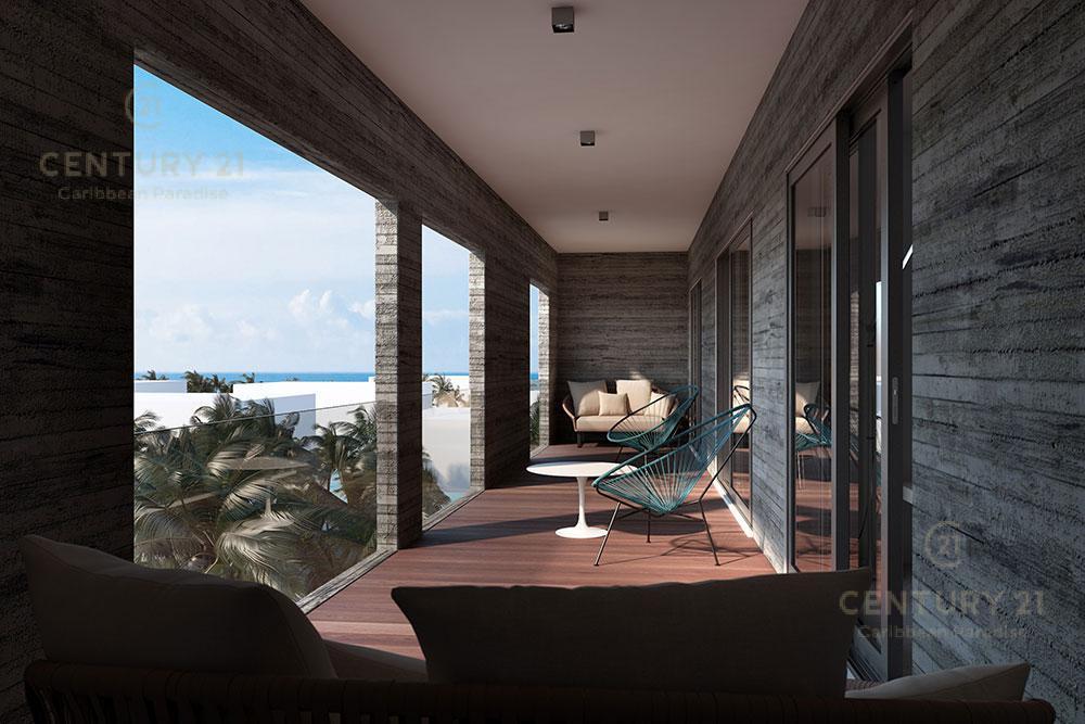 Playa del Carmen Centro Apartment for Sale scene image 58