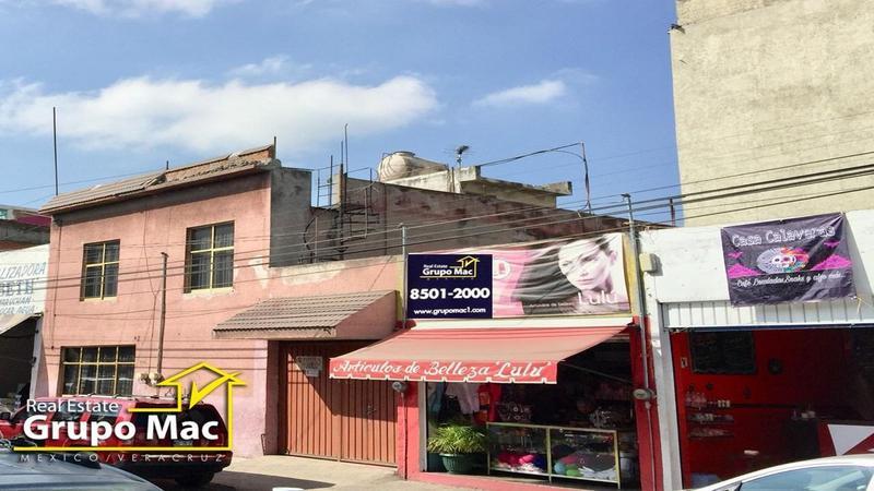 Foto Casa en Venta en  Cuautitlán Centro,  Cuautitlán  Casa en VENTA en Col. Centro Cuautitlán