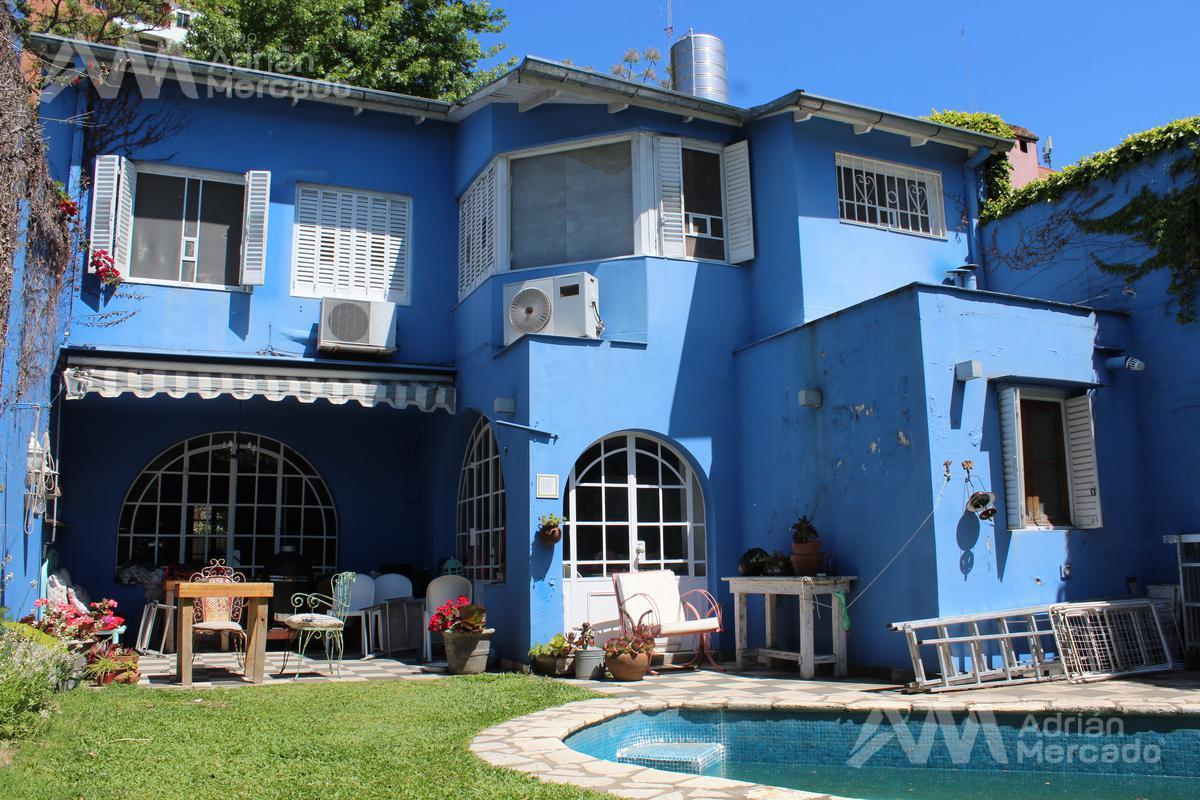Foto Casa en Alquiler temporario | Alquiler en  San Isidro ,  G.B.A. Zona Norte  Rivadavia al 900, San Isidro
