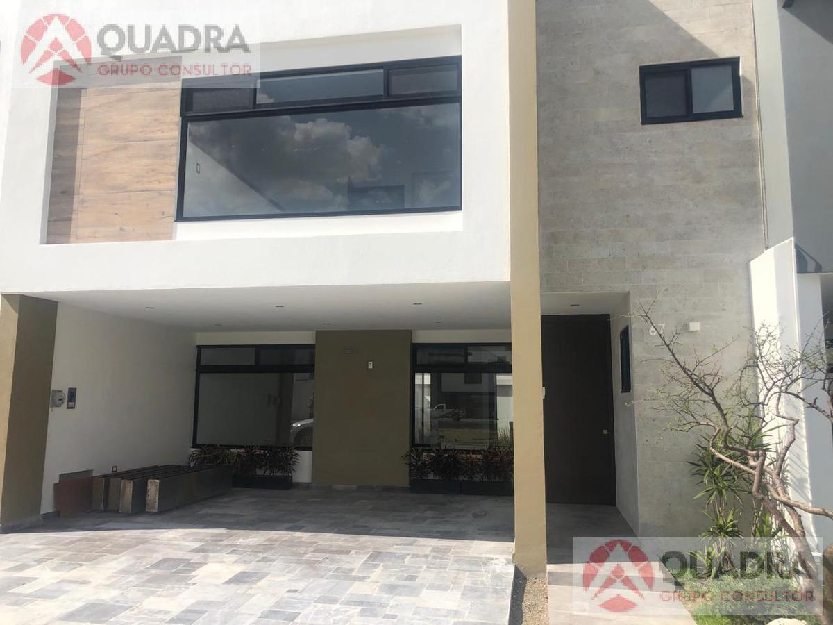 Foto Casa en Venta en  Fraccionamiento Atzala,  San Andrés Cholula  Casa en Venta en Residencial La Mezza San Andres Cholula Puebla