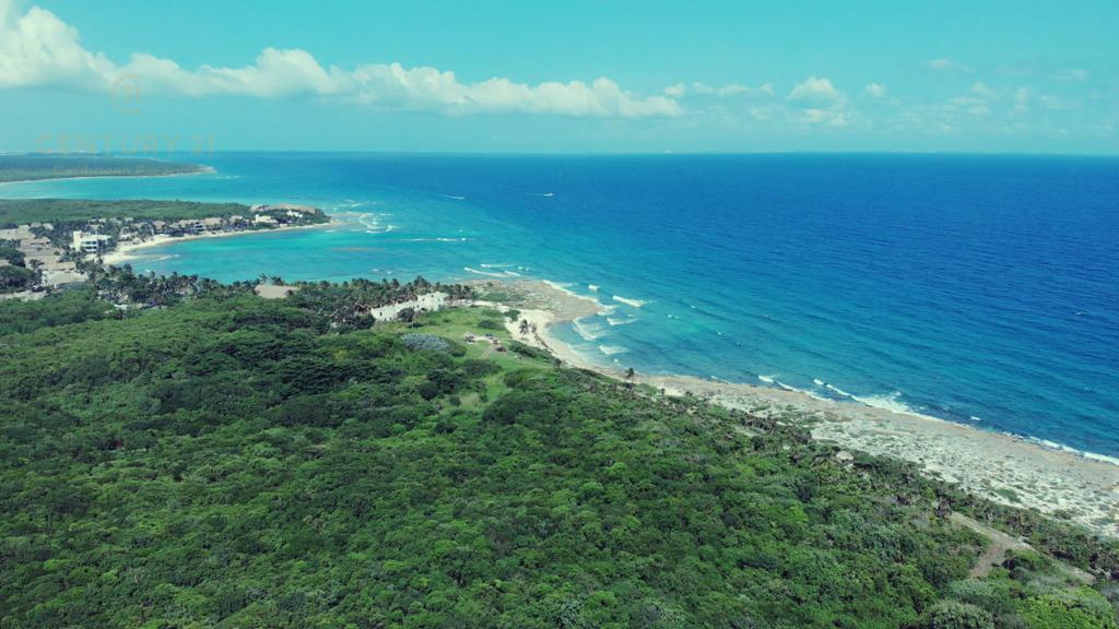 Puerto Aventuras Land for Sale scene image 8