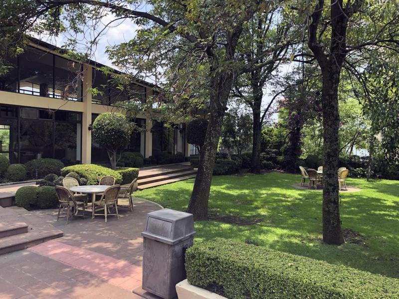 Foto Departamento en Venta en  Lomas de Chapultepec,  Miguel Hidalgo  OPORTUNIDAD!!!! Depto en venta  en la CDMX en Residencial Intersol. Paseo de la Reforma 2233