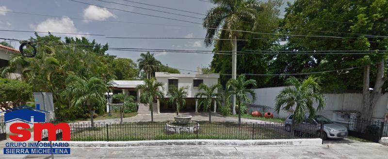 Foto Casa en Venta | Renta en  Merida Centro,  Mérida  Casa venta Merida Centro