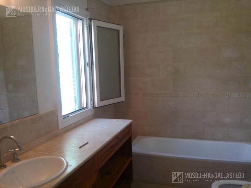 Foto Casa en Alquiler en  San Francisco,  Villanueva  San Francisco
