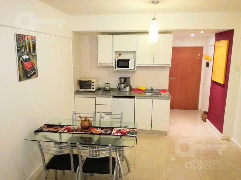 Foto Departamento en Alquiler temporario en  Palermo Soho,  Palermo          Godoy Cruz y Paraguay