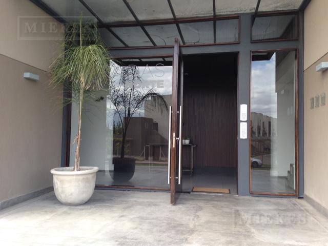 Departamento en El Palmar, Edificio Posadas