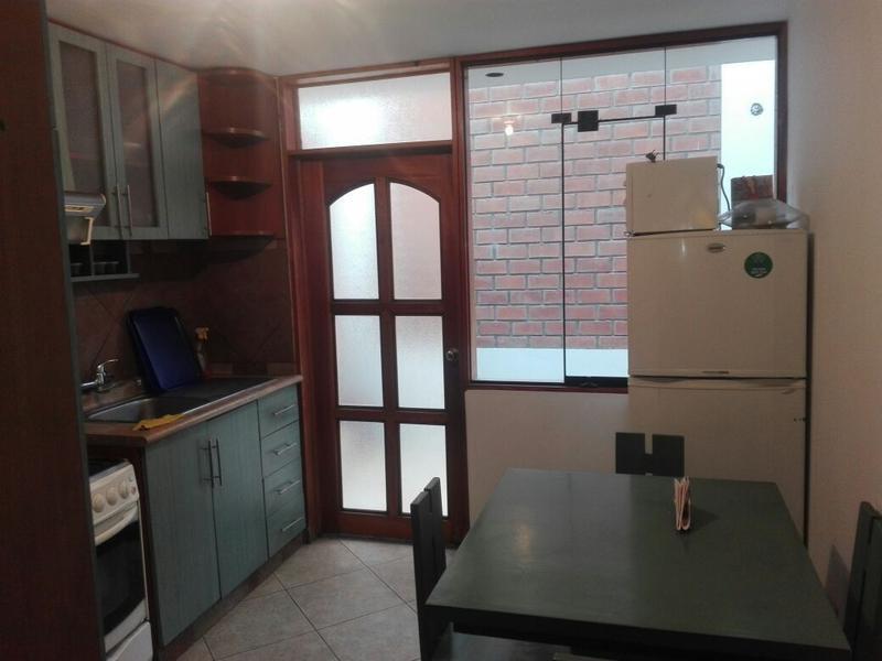 Foto Casa en Venta en  Sachaca,  Arequipa  Casa  Urb. La Peña