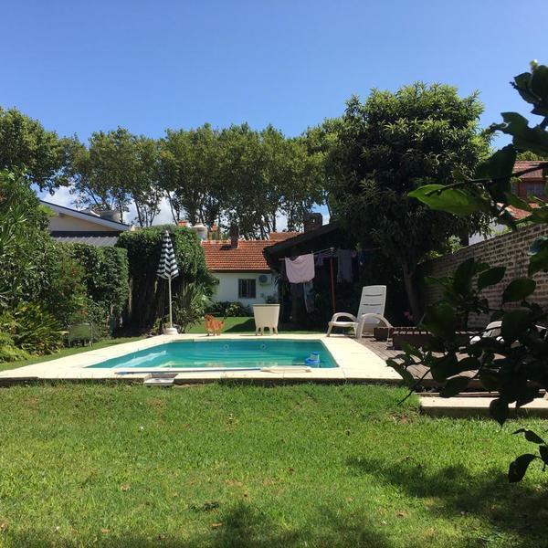 Foto Casa en Venta en  Martinez,  San Isidro  Edison 600