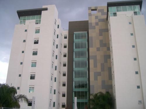 Foto Departamento en Venta |  en  Villas del Campestre,  León  Precioso Departamento Torres Cumbres, Vista Espectacular!!