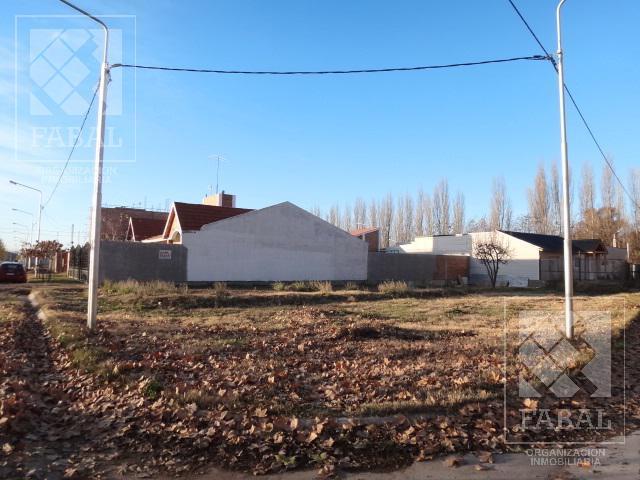 Foto Terreno en Venta en  Plottier,  Confluencia  Plottier - Loteo El Floreal