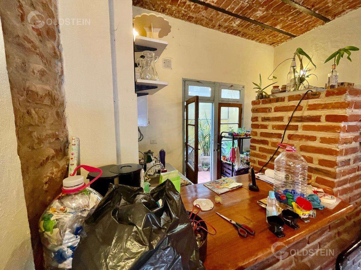 Foto Oficina en Alquiler en  Villa Crespo ,  Capital Federal  Belaustegui al 500