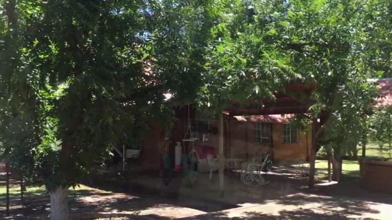Foto Quinta en Venta en  El SAuz,  Chihuahua  Granja Nogalera Venta Carr. Cd Juárez $3,500,000 Mararz ECG1