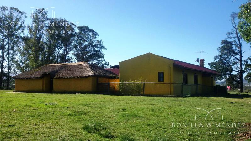 Foto Campo en Venta en  Piriápolis ,  Maldonado  Ruta Interbalnearia casi Ruta 37 Casa de Campo