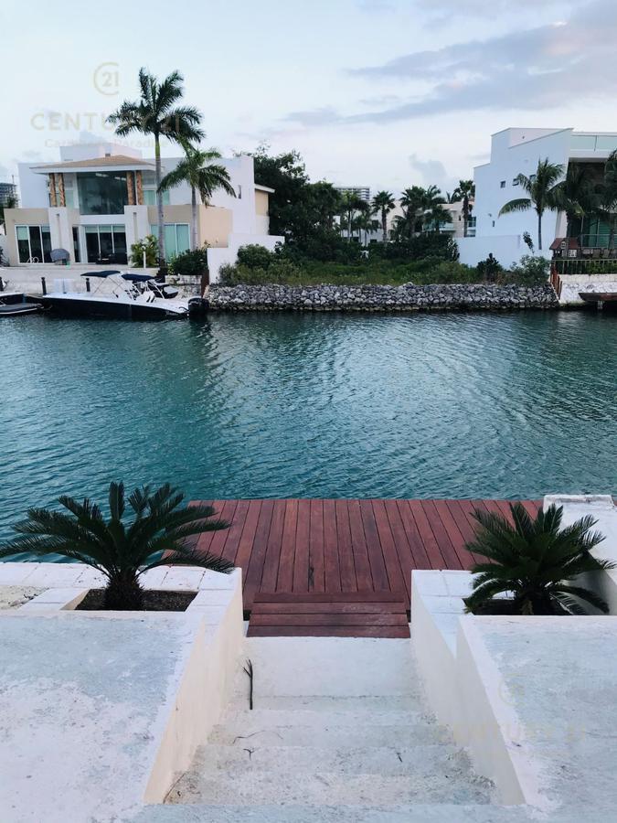 Puerto Cancún Casa for Venta scene image 7