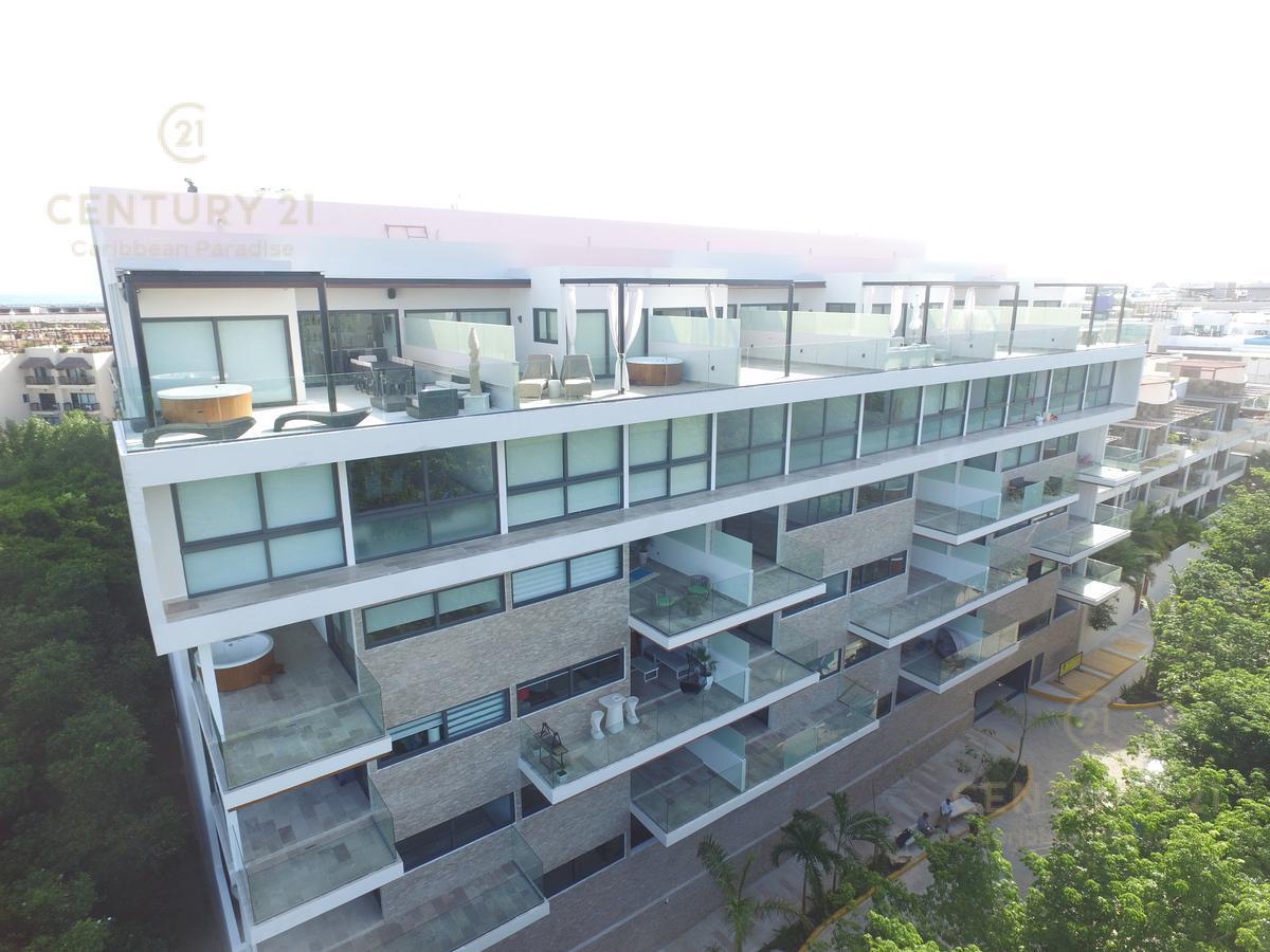 Playa del Carmen Apartment for Sale scene image 49