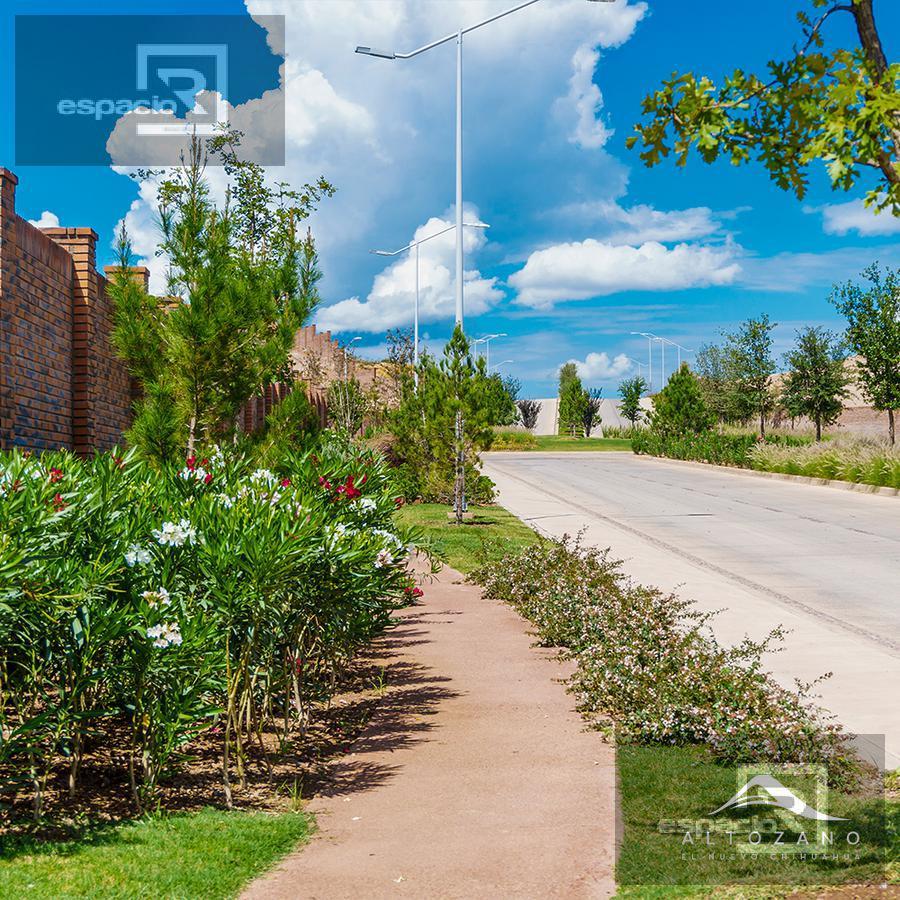 Foto Terreno en Venta en  Altozano,  Chihuahua  TERRENO RESIDENCIAL EN VENTA EN ALTOZANO PASEO DEL LOBO