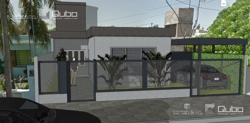 Foto Casa en Venta en  Pque.Alameda,  Cordoba  Barrio Parque Alameda