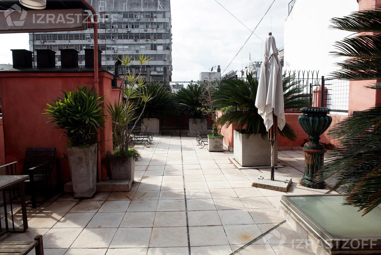 Departamento-Venta-Recoleta-Vicente Lopez al 1800 e/ Callao y Ayacucho