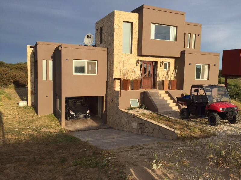 Foto Casa en Venta en  Costa Esmeralda,  Punta Medanos  Golf 148