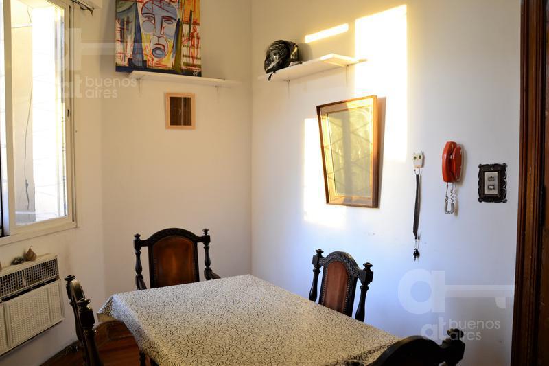 Foto PH en Venta en  Palermo ,  Capital Federal  Estado de Israel al 4200