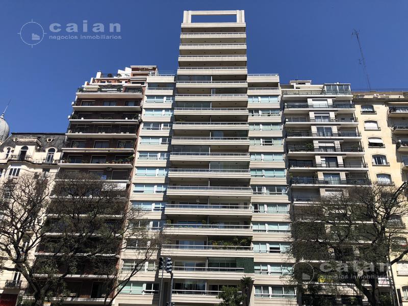 Foto Departamento en Venta en  Palermo Chico,  Palermo  Av. Del Libertador al 2400