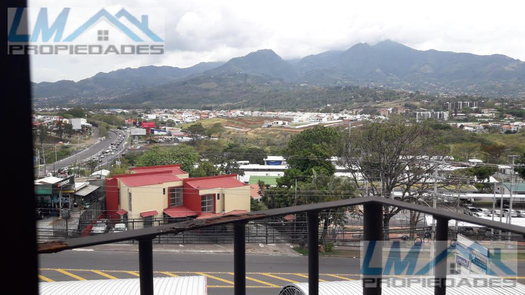 Foto Departamento en Renta en  Mata Redonda,  San José  Brisas del Oeste, Mata Redonda