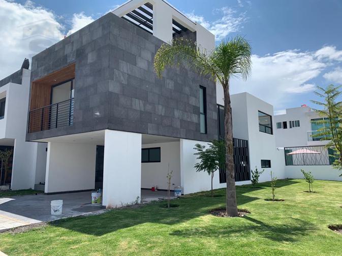 Foto Casa en Venta en  La Isla Lomas de Angelópolis,  San Andrés Cholula  Casa en Pre- Venta Parque Coahuila en Lomas de Angelopolis III