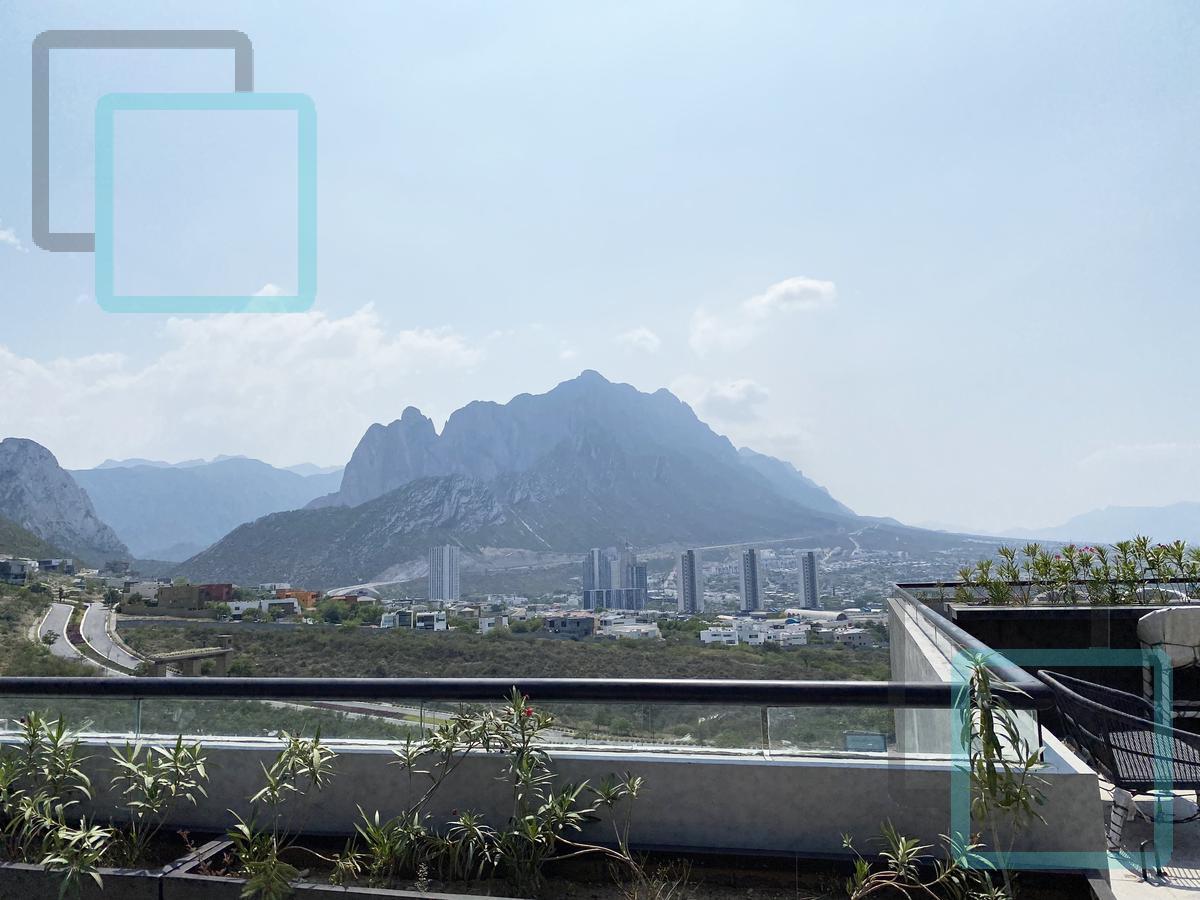 Foto Departamento en Renta en  Residencial Cordillera,  Santa Catarina  DEPARTAMENTO EN RENTA TORRE AMBAR EN CORDILLERA RESIDENCIAL ZONA SANTA CATARINA