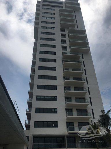 Foto Departamento en Renta en  Puerto Cancún,  Cancún  Departamento en Renta en Puerto Cancun/Marina Towers