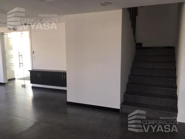 Foto Oficina en Alquiler en  Cumbayá,  Quito  Cumbayá - La Primavera,  oficina de 115,00 m2 en arriendo