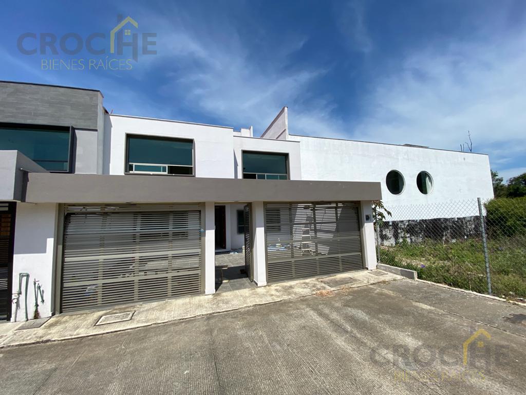Foto Casa en Venta en  Xalapa ,  Veracruz  Casa en Venta en Xalapa Veracruz Priv. Europa, Monte Magno Residencial