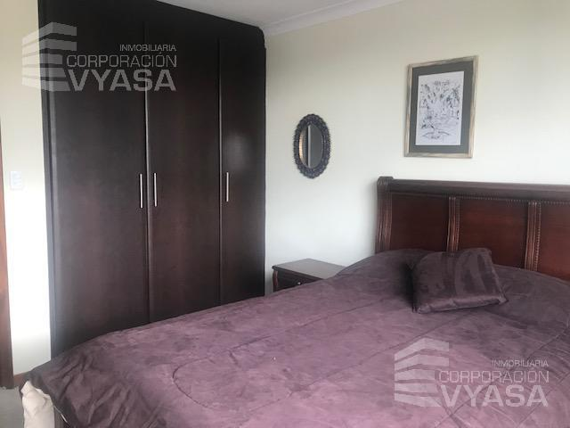 Foto Departamento en Alquiler en  Centro Norte,  Quito  La Floresta - Coruña, Departamento amoblado de 2 dormitorios en renta - 80 m2