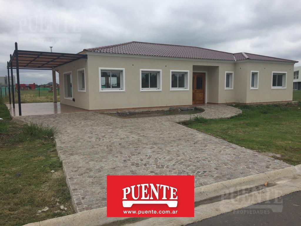 Foto Casa en Venta en  Santa Ines,  Canning  Santa Ines Lote al 100