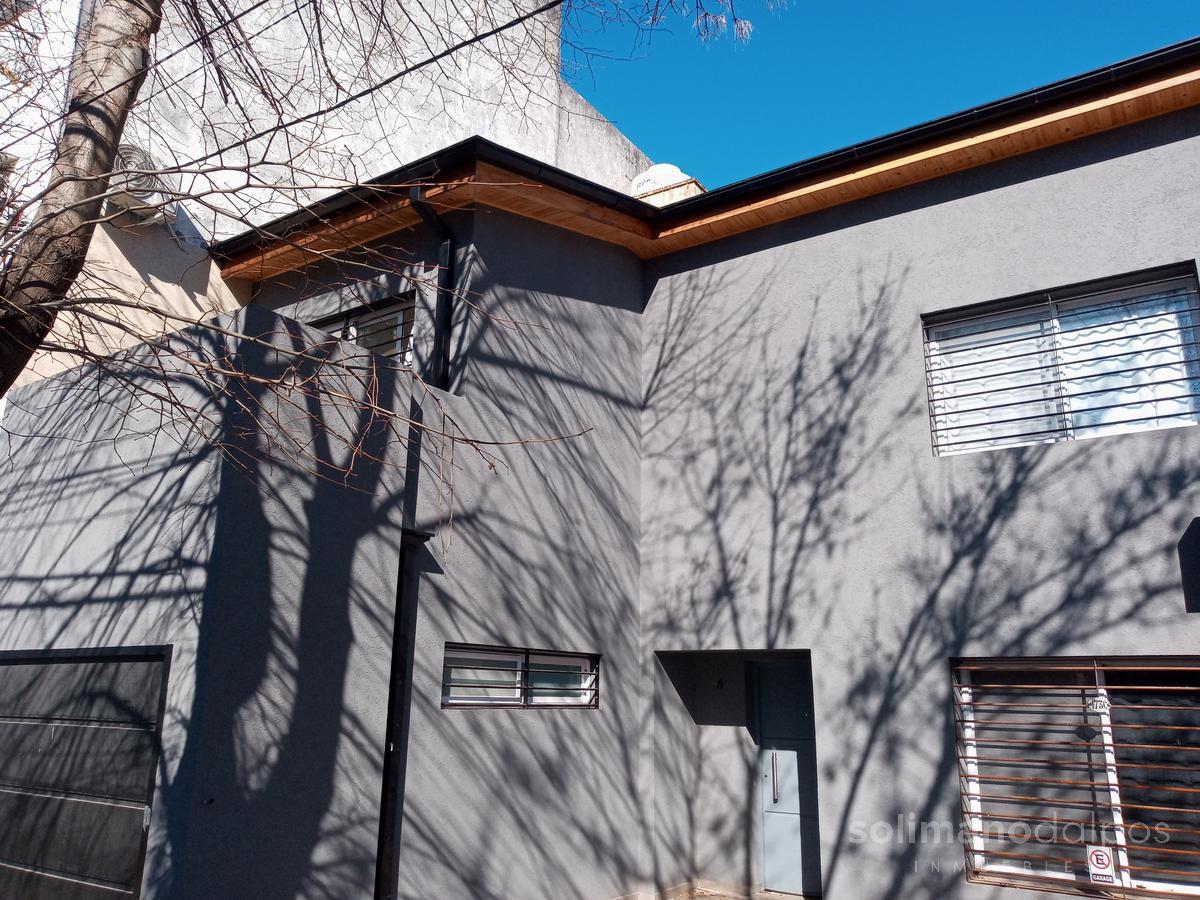 Foto Casa en Venta en  Olivos-Maipu/Uzal,  Olivos  Ramon Castro al 1700