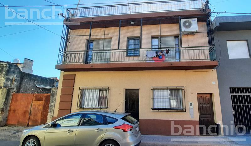 Montevideo al 5300, Rosario, Santa Fe. Venta de Casas - Banchio Propiedades. Inmobiliaria en Rosario