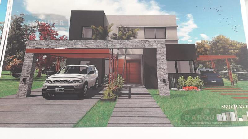 Foto Casa en Venta en  Adrogue,  Almirante Brown  BARRIO CERRADO BRISAS