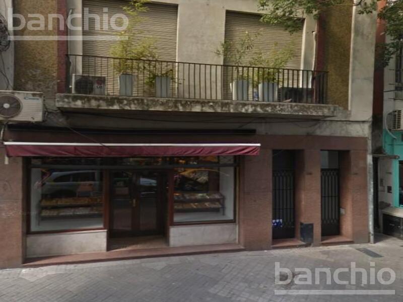 RIOJA al 1400, Rosario, Santa Fe. Alquiler de Casas - Banchio Propiedades. Inmobiliaria en Rosario