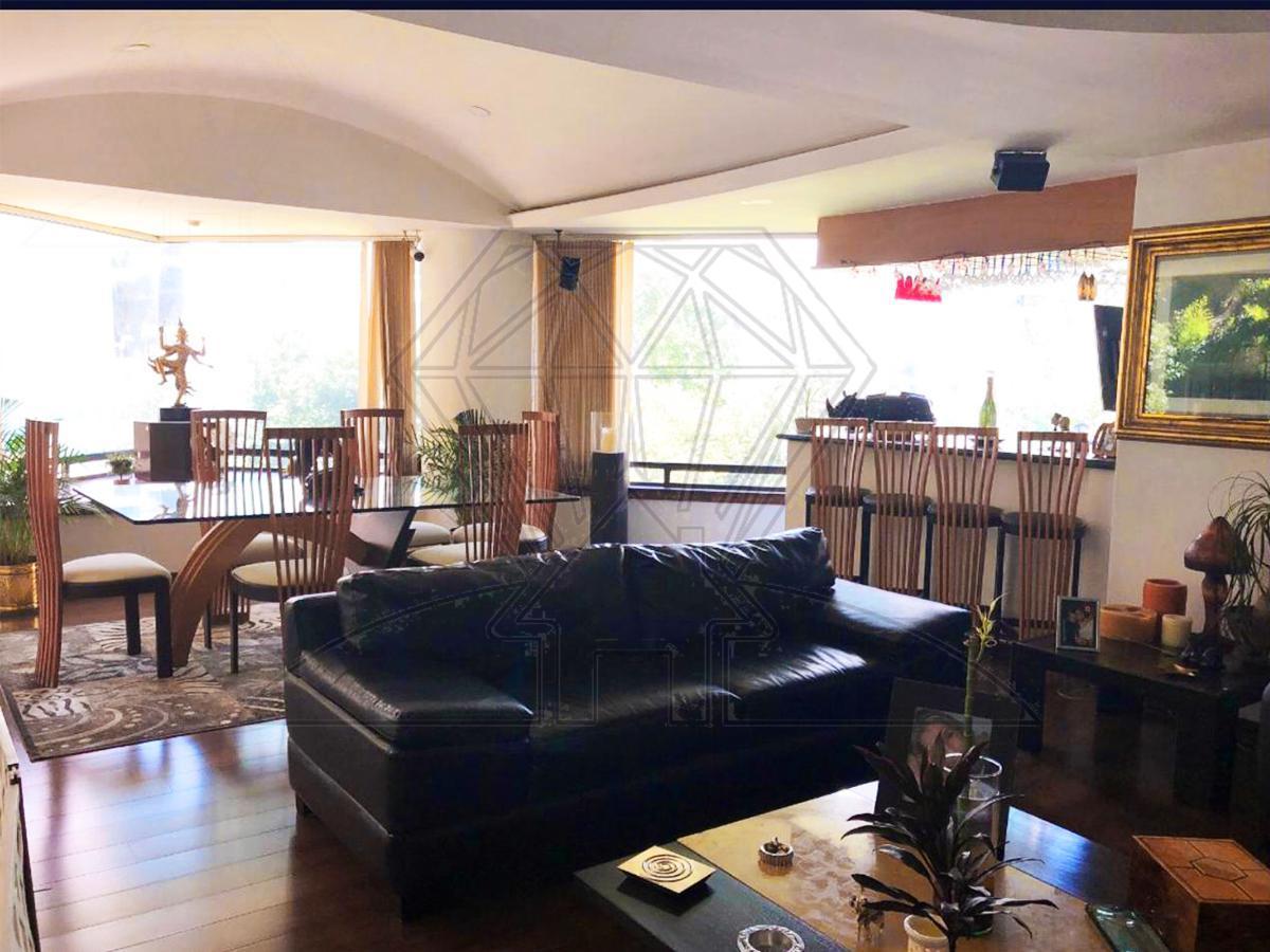Foto Departamento en Venta en  Lomas Country Club,  Huixquilucan                          Av Lomas Country   Torre Placet  departamento a la venta , Lomas Country Club (DN)