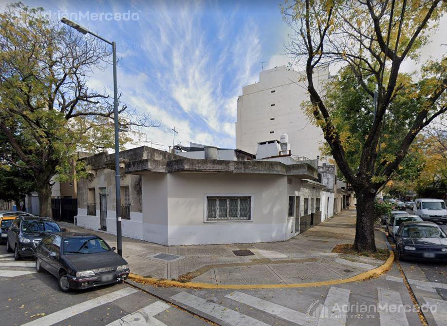 Foto Terreno en Venta en  Chacarita ,  Capital Federal  Charlone al 900