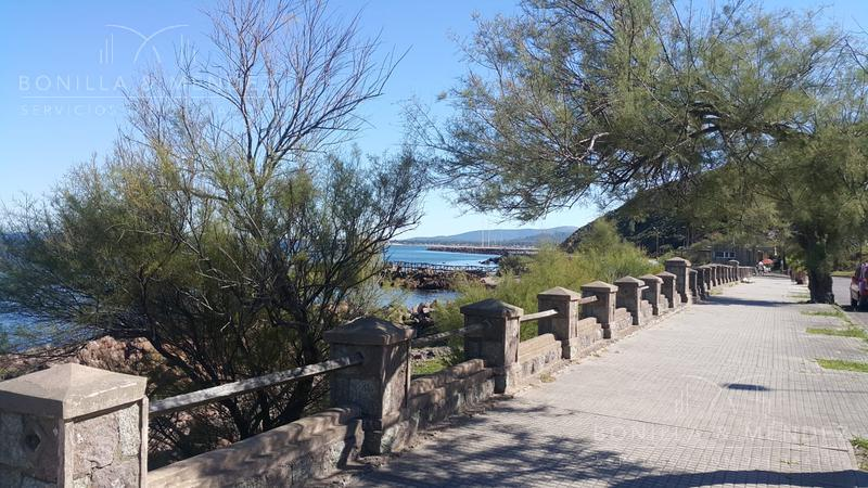 Foto Terreno en Venta en  Punta Fria,  Piriápolis  Rambla de los Ingleses en Pedro Visca y Fco. Soca
