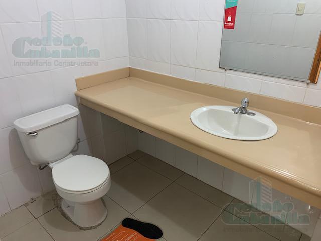 Foto Oficina en Alquiler en  Norte de Guayaquil,  Guayaquil  ALQUILER DE OFICINA EN AV LAS AMERICAS
