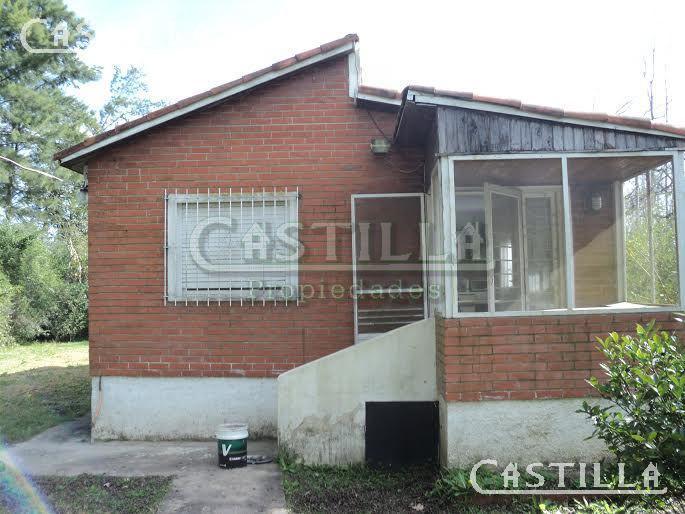 Foto Casa en Venta en  Zona Delta Escobar,  Escobar  CANAL ARIAS entre  y