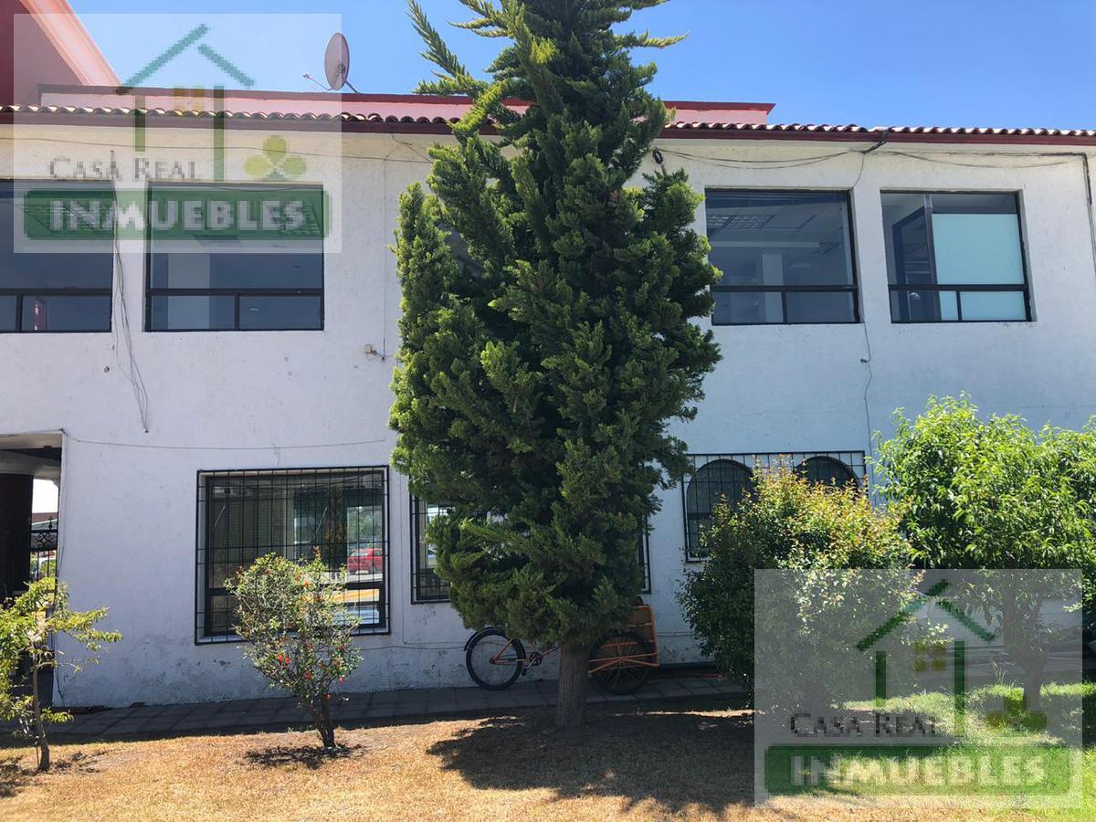 Foto Oficina en Renta en  La Moraleja,  Pachuca  La Moraleja