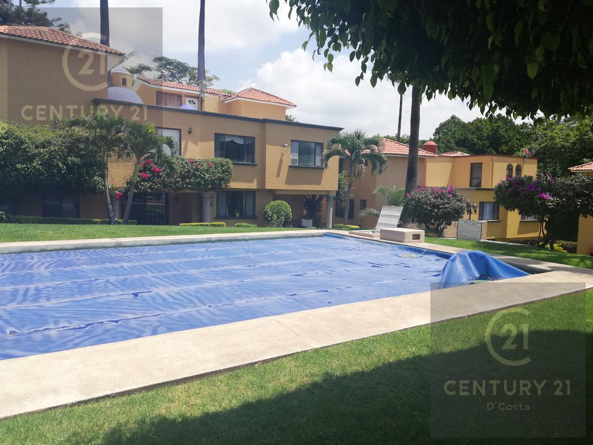 Foto Casa en condominio en Venta en  Ciudad Chapultepec,  Cuernavaca  Condominio Chapultepec, Cuernavaca