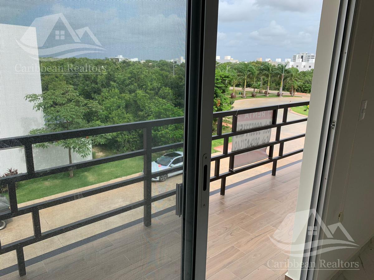 Picture Apartment in Sale in  Arbolada,  Cancún  Arbolada