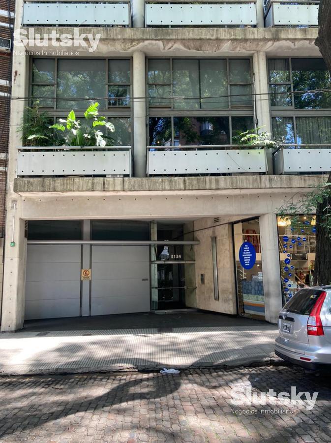 Foto Departamento en Venta en  Palermo ,  Capital Federal  Monseñor Zazpe al 3100