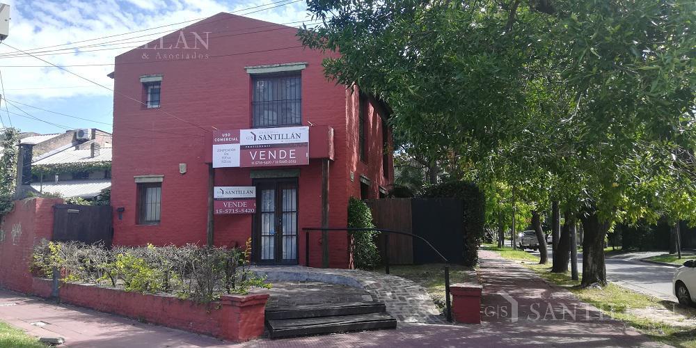 Foto Local en Venta en  Las Lomas-Schoenstatt,  Las Lomas de San Isidro  INT, NEYER al 3100 Esq. Av SUCRE (CONSULTAR PRECIO)