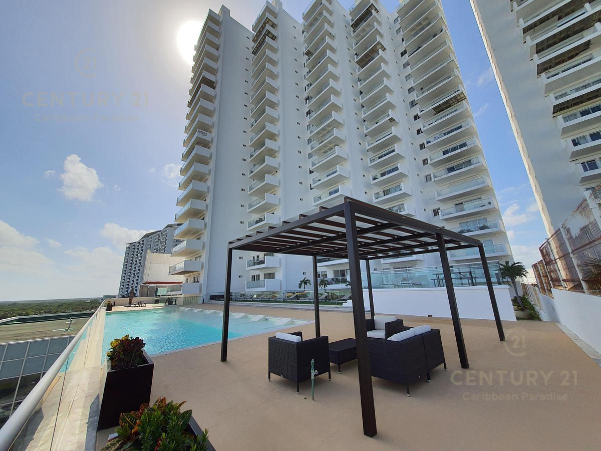 Cancún Centro Apartment for Rent scene image 0