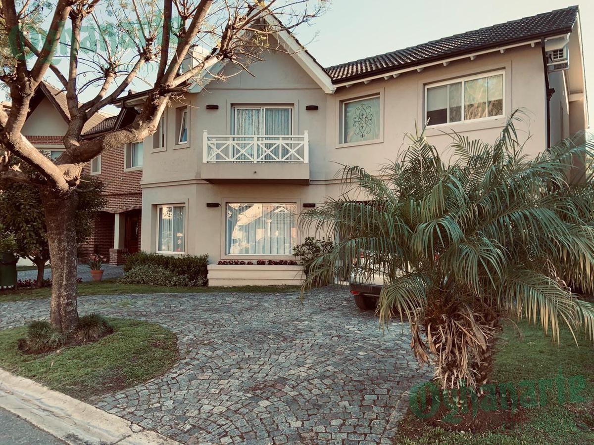 Foto Casa en Venta en  Barrio Parque Leloir,  Ituzaingo  Barrio Cerrado Maria del Parque